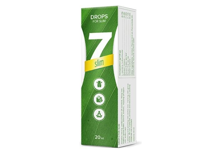 7-Slim slăbire: un remediu eficient pentru arderea grasimilor!