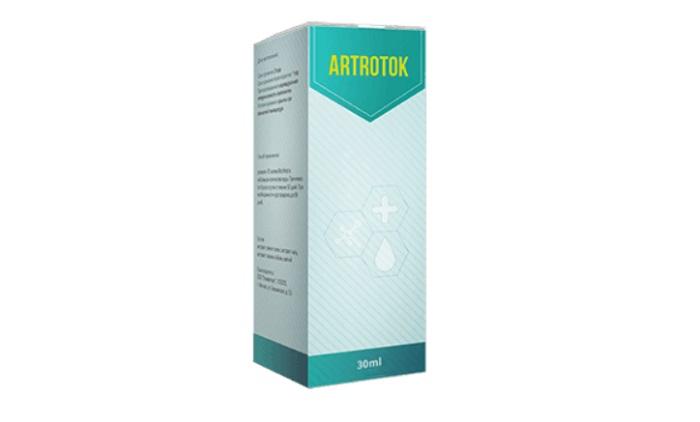 Artrotok pentru articulații: DURERILE ARTICULARE VOR DISPĂREA!