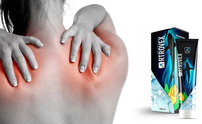 Artrovex pentru articulații: salvați-vă de osteochondroză!