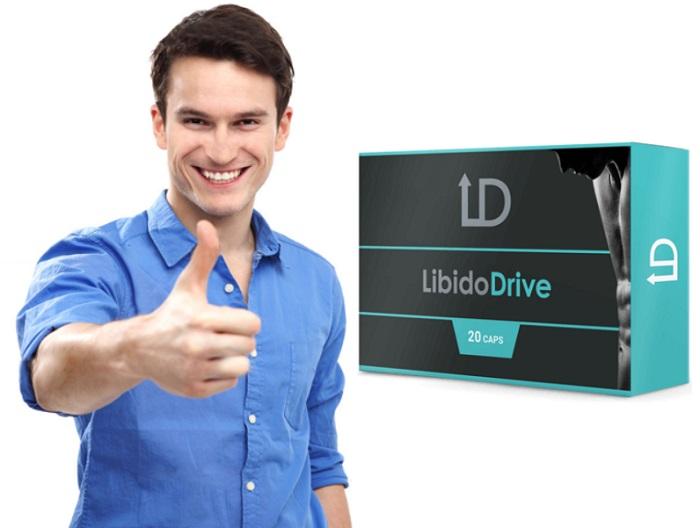 Libido Drive pentru a mări penisul: faceți-vă viața sexuală strălucitoare!
