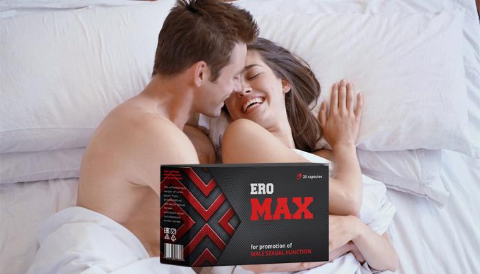 Eromax pentru potență: rețeta vieții sexuale luminoase care a fost aprobată de timp