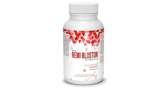 Remi Bloston: regenerarea profesională a sistemului circulator