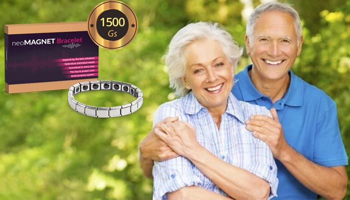 Neomagnet Bracelet: vei potoli durerea în 7 minute, iar în 28 de zile o vei elimina pentru totdeauna