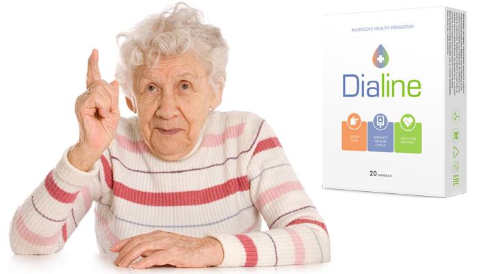 Dialine împotriva diabetului: elimină complicațiile și face viața mai ușoară pentru diabet