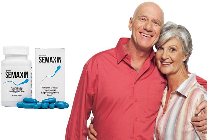 Semaxin pentru potență: ajută la creșterea fertilități și a potenței masculine!