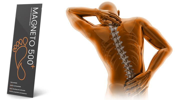 Magneto 500 Plus: ameliorezi durerea în 8 minute – efect confirmat de testele medicale independente