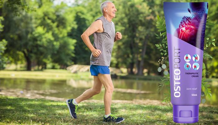 Osteoport pentru articulații: este ultimul cuvânt în tratamentul articulațiilor