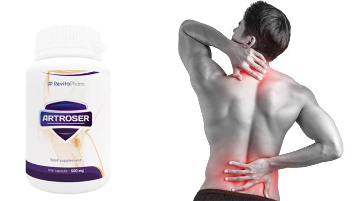 Artroser: în 1 lună va veți regenera articulațiile