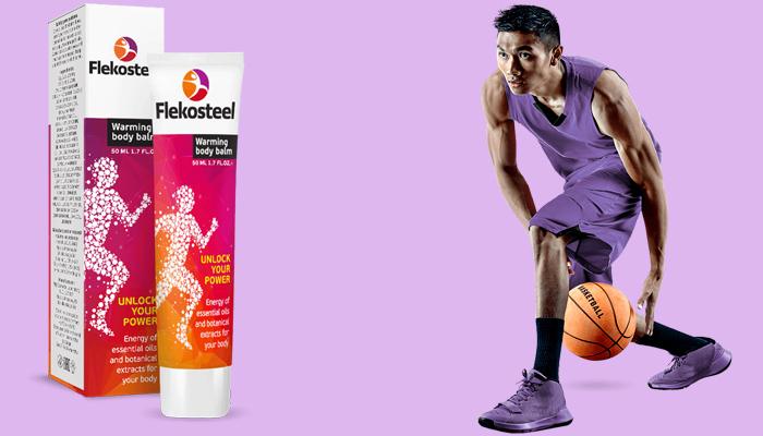 Flekosteel pentru articulații: este un remediu eficient pentru osteocondroză, osteoartrită și leziuni!