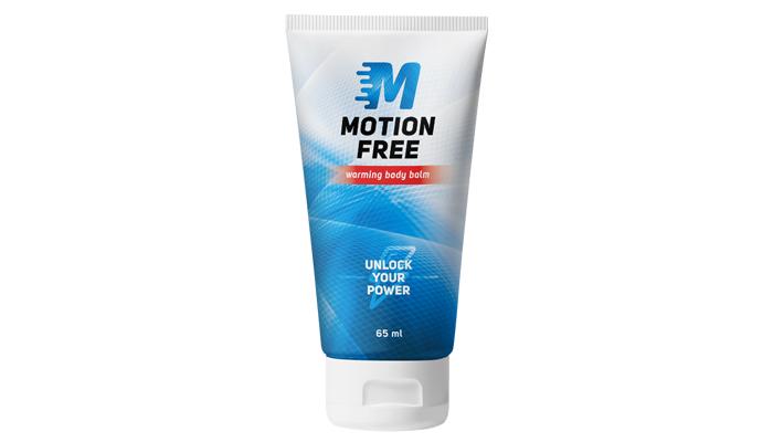 Motion Free pentru articulații: durerile articulare vor dispărea!