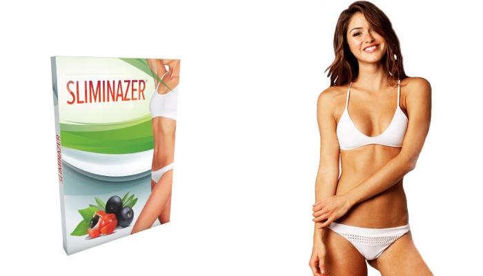 Sliminazer: este cel mai plăcut mod de a pierde în greutate!