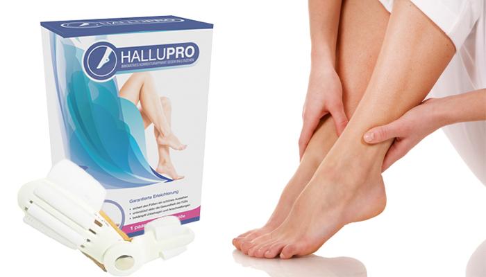 HalluPro: poți scăpa de calusuri chiar și în 7 zile!