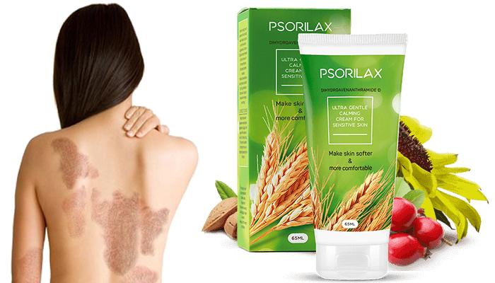 Psorilax împotriva psoriazisului: eficient în diferite tipuri şi forme ale bolii