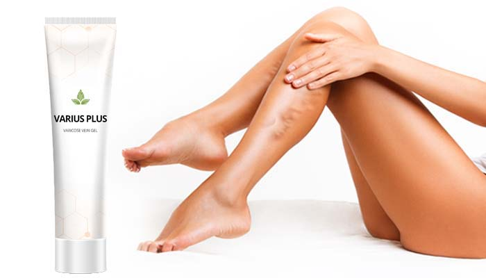 Varius plus: pentru sănătatea și frumusețea picioarelor tale fără varice!