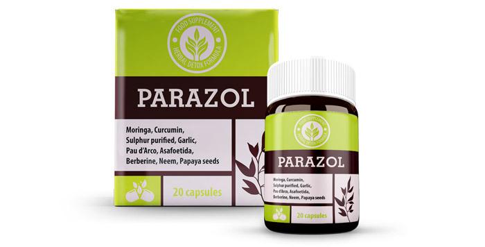 PARAZOL împotriva paraziților: elimina eficienț helminții