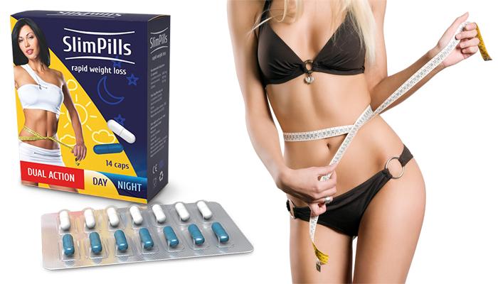 SlimPills pentru pierderea în greutate: kilogramele se topesc ca ciocolata