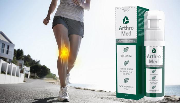 ArthroMed: puteți scăpa rapid de durerea articulară și puteți recupera sănătate