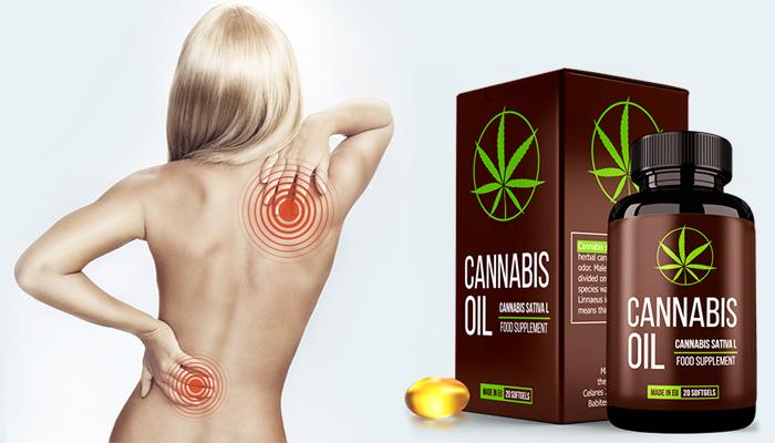 Cannabis Oil: restabilește mobilitatea articulațiilor timp de 14 zile!