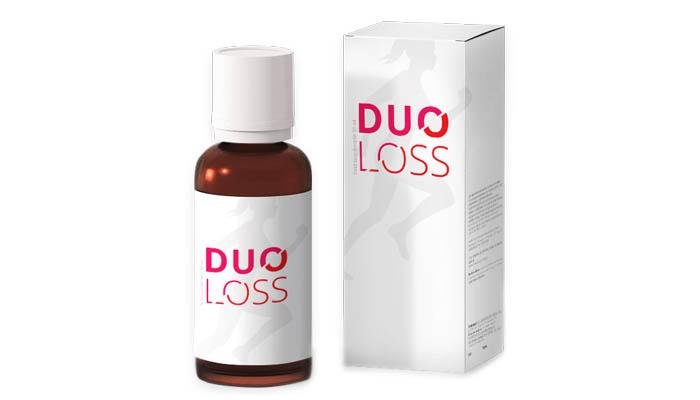 Duoloss pentru pierderea în greutate: greutatea în exces și celulita dispar