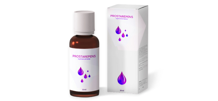 ProstaRepens: rapid normalizeaza functia prostatei si imbunatateste functia erectila!