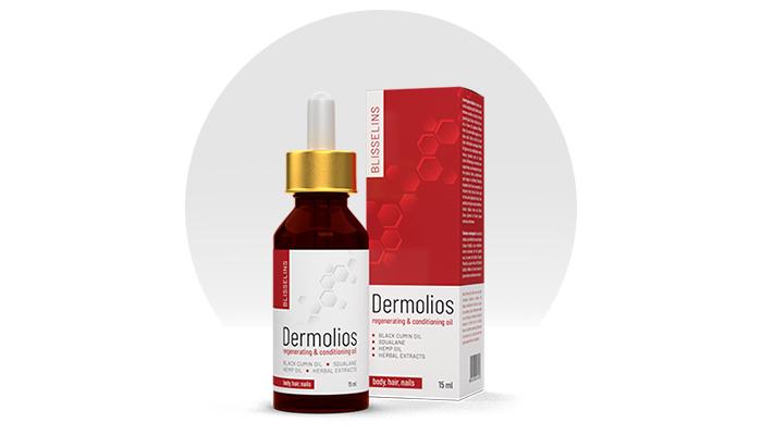 Dermolios: este soluția complexă pentru problemele pielii