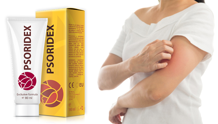Psoridex: un mod natural și sigur pentru a scăpa de psoriazis