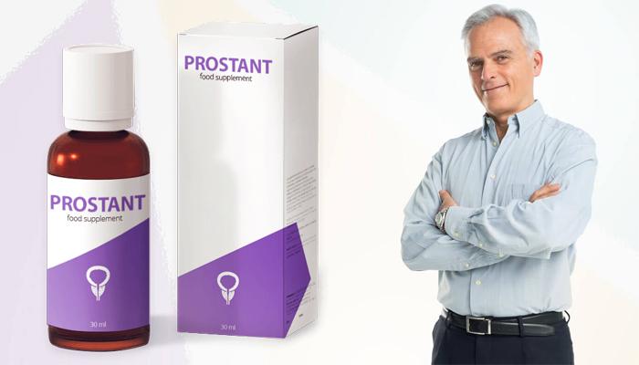 Prostant împotriva prostatitei: elimină inflamația și calmează durerea
