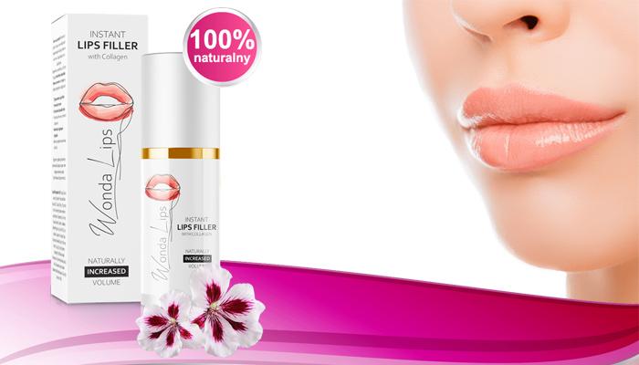 WondaLips pentru mărirea buzelor: buze pline în mod natural, fără ajutorul injecţiilor şi intervenţiilor chirurgicale
