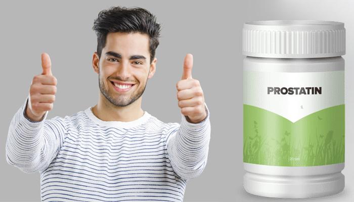 Prostatin: lovitură dublă în prostatită