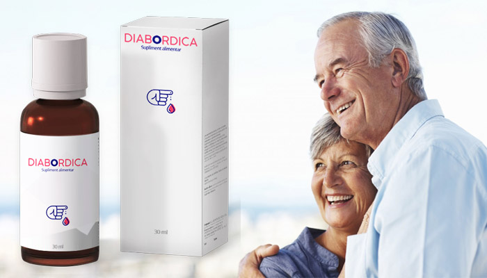 Diabordica împotriva diabetului: gata cu suferîntă!