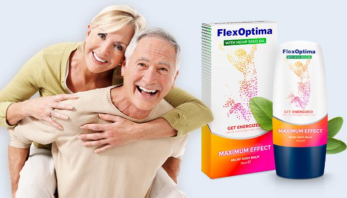 FlexOptima: este cel mai bun remediu natural pentru durere articulară