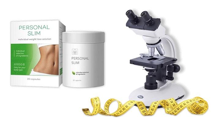 Personal Slim pentru pierderea în greutate: prima soluție pentru slăbit cu program selectat individual!