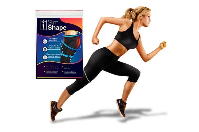 Slim Shape slăbire: slăbire lenjerie pentru o figură subțire!