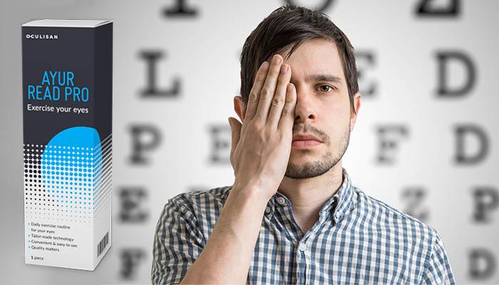 Ayur Read Pro ochelari aiurvedici: vedere bună într-o clipire de ochi!
