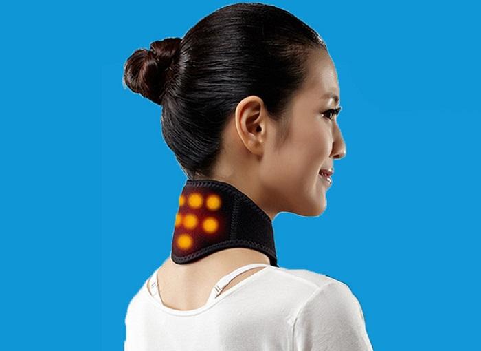 CervoPlus pentru articulații: ajută la reducerea durerilor, la încălzirea gâtului și relaxează musculatura cervicală!