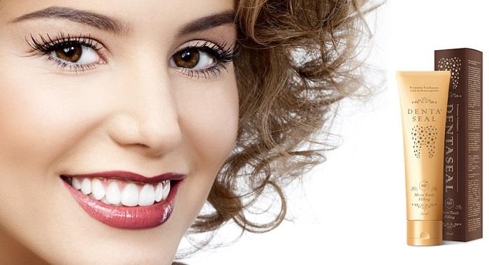 Denta seal pentru albirea dintilor: scăpați de fisuri și cariile dentare în decurs de 27 de zile, fără a vizita dentistul!