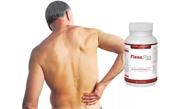 Flexa Plus Optima pentru articulații: uitați de bolile articulare pentru totdeauna!