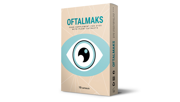 OFTALMAX: este 100% eficient în menținerea și protejarea vederii