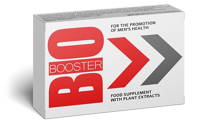 BioBooster pentru potență: obțineți beneficiile sexuale maxime