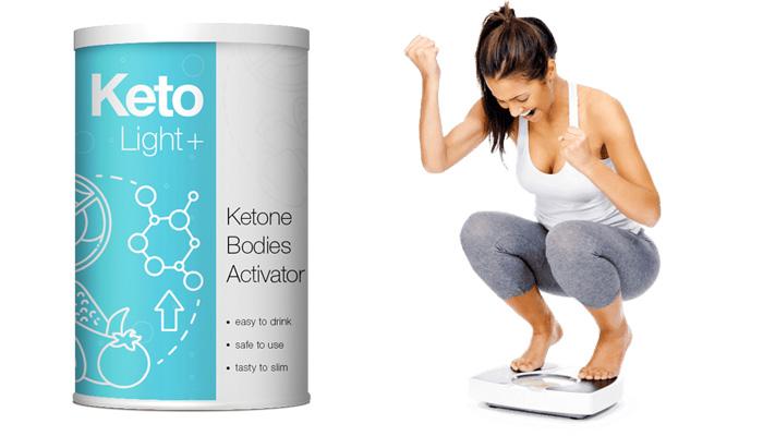 Keto Light pentru pierderea în greutate: pentru cei care nu sunt obișnuiți să numere caloriile
