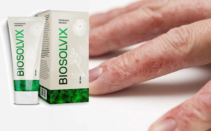 Biosolvix din psoriazis: o luptă cuprinzătoare împotriva psoriazisului!