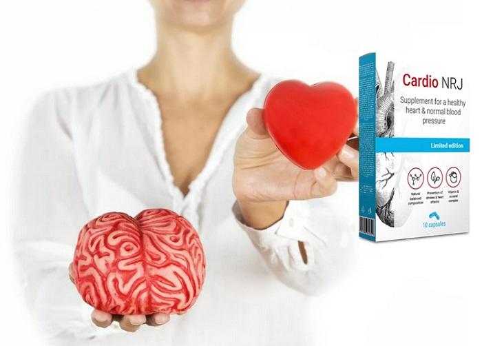 Cardio NRJ din hipertensiune arterială: tot ce aveți nevoie pentru o inimă sănătoasă!