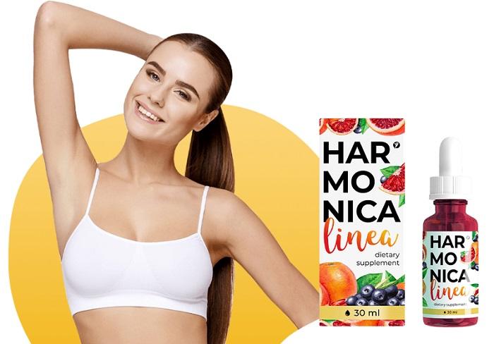 Harmonica Linea pentru pierderea în greutate: vă va îmbunătăți figura și vă va da energie!