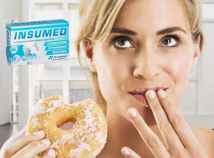 Insumed de la diabet: stabilizează nivelul zahărului în sânge și normalizează producerea insulinei!