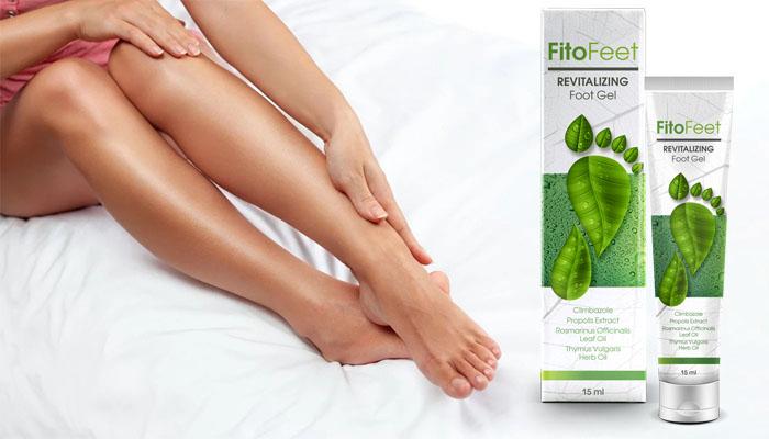 FitoFeet: uitați pentru totdeauna despre micoza, mâncărimi și fisuri în talpă piciorului!