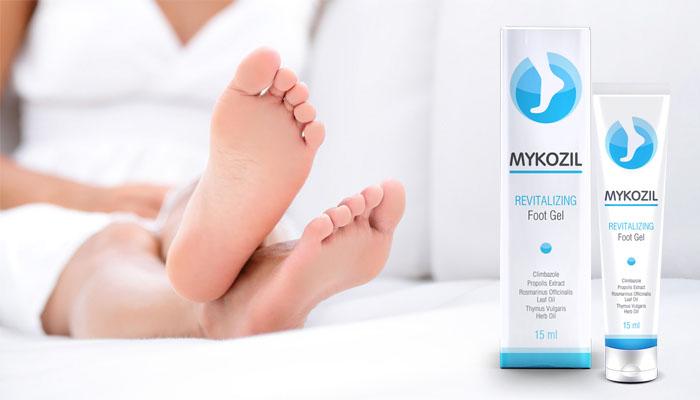Mykozil: salveză de simptomele micozei de la prima aplicare