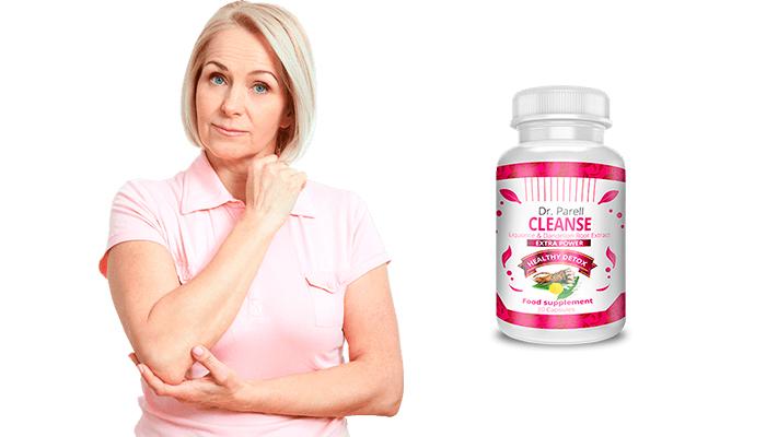 Dr. Parell: pierdere în greutate eficientă fără stres!