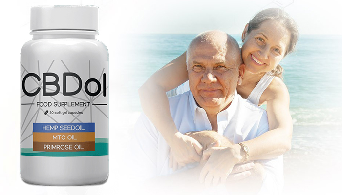 CBDol: medicament contra hipertensiunii arteriale și a disfuncției vasculare