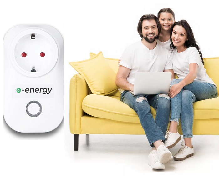 E-ENERGY pentru a economisi energie electrică: o investiție rezonabilă pentru păstrarea bugetului!