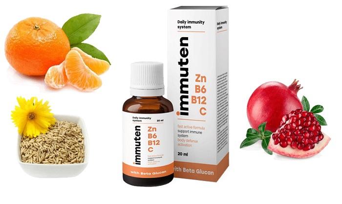 Immuten pentru imunitate: protecție fiabilă împotriva infecțiilor și virusurilor!